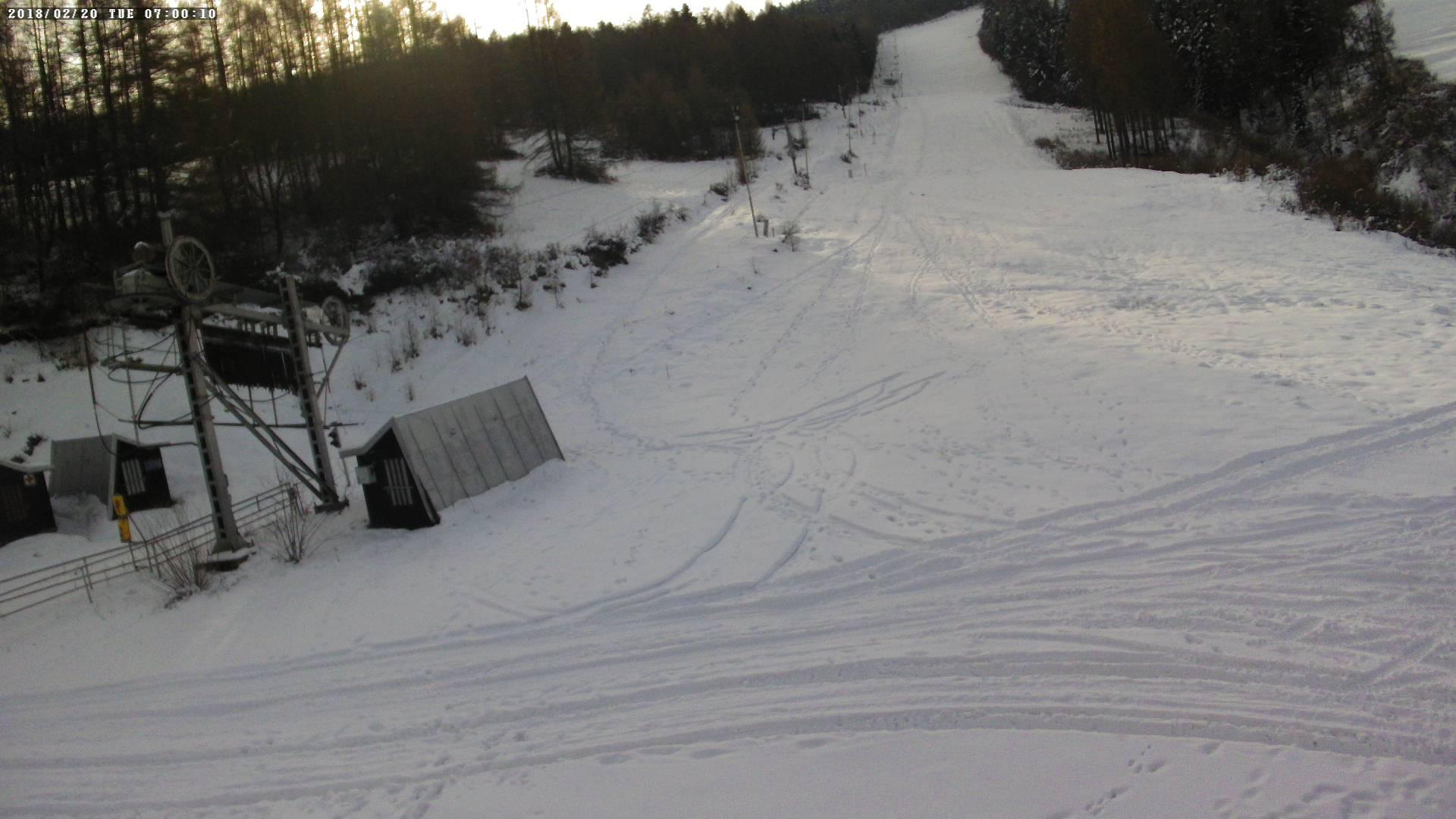 Kamera Ski Dubovica